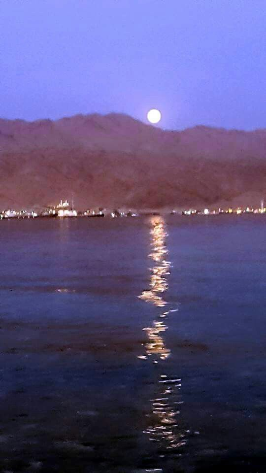 Beautiful Eilat ,Israel