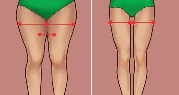 SPEND JUST 12 MINS EACH DAY. THESE EASY EXERCISES WILL GIVE YOU HOT LEGS