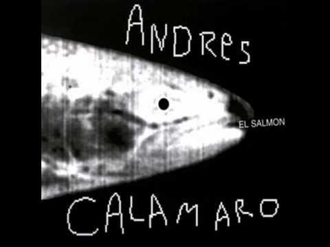 Andrés Calamaro - All u need is pop