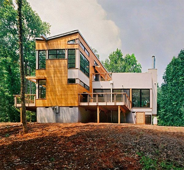 1000 images about off grid modular homes ideas on for Dwell houses