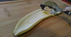 10 usos de la piel de plátano que probablemente desconocías