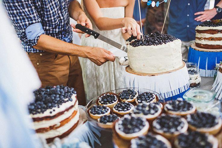 Свадебные угощения и сладости, Фото отчёты о свадьбах