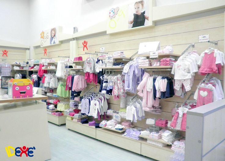 Μετά τα 180 καταστήματα στην Ιταλία, η παιδική μόδα IDEXE ήρθε πλέον και στην Ελλάδα με 7 καταστήματα. Καλώς ήρθατε στο κατάστημα της Πτολεμαΐδας! Θα μας βρείτε Βασιλέως Κωνσταντίνου 17, Τηλ: 2463081767 #idexe #ss16 #fashion #kidsfashion #kidswear #kidsclothes #kidsfashion #fashionkids #children #boy #girl #clothes #baby #babywearing #babyclothes #babyfashion #newcollection #newarrivals #aw1617
