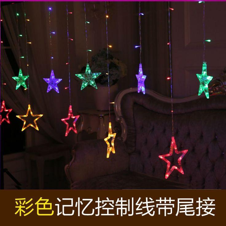 25 Best Ideas About Star String Lights On Pinterest Star Lights