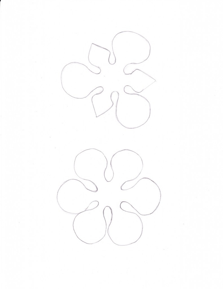 68 best iris folding cards images on pinterest irises iris paper iris template pronofoot35fo Image collections