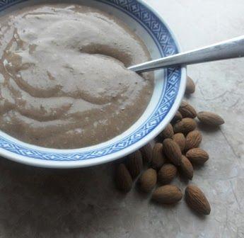 W kuchni z Bonifacym: Budyń jaglany z kakao i migdałami