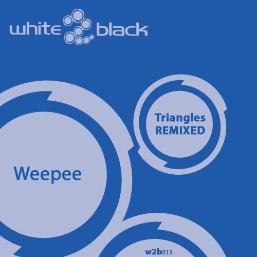 Weepee - Triangles (Terry Da Libra Remix)