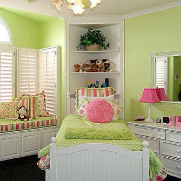 1000+ Ideas About Lime Green Bedrooms On Pinterest