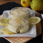 Sommer-Dessert: Zitronen-Tiramisu