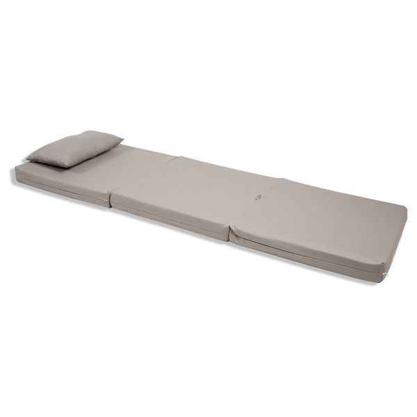 Hermell Tri-fold Portable Bed