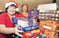Shoppers encouraged to donate food items for needy people | News in Maidenhead | Get The Latest Maidenhead Advertiser News