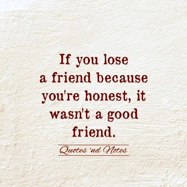 Losing A Friendship: Best 25+ A Good Friend Quote Ideas On Pinterest