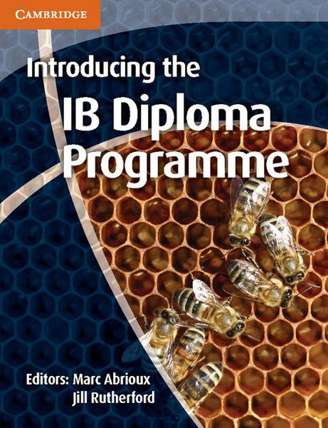Schools wishing to introduce the IB Diploma Programme are faced with major investment in terms of time, effort and money in order to become authorised. ISBN: 9781139547727
