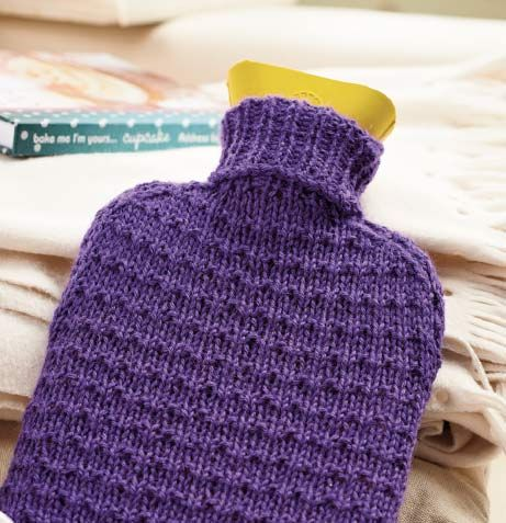 24 Best Hot Water Bottle Covers Images On Pinterest Water Bottle
