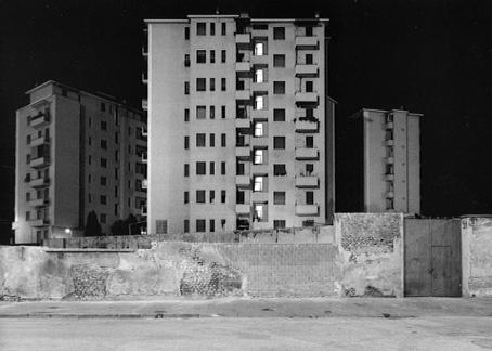 Gabriele Basilico – InterruptedCity