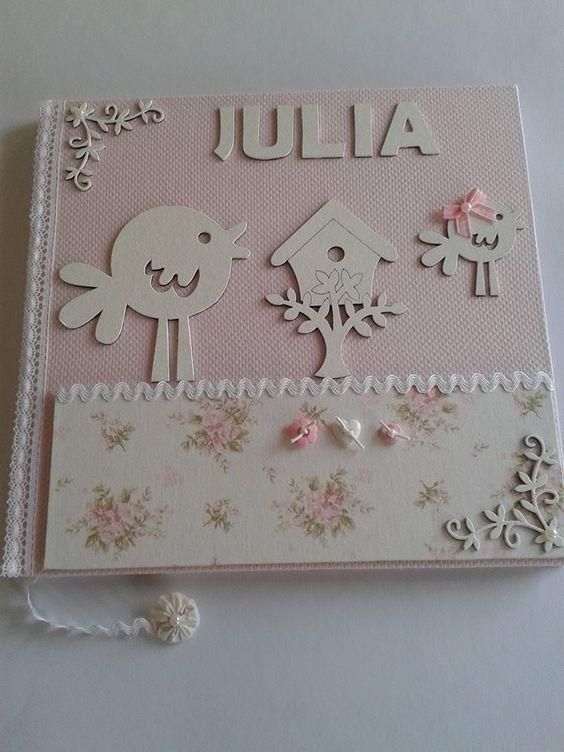 Livro do Bebê