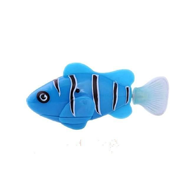 Robotic Fish Tank Ornament Decorations Fish tanks and Products - halloween fish tank decorations