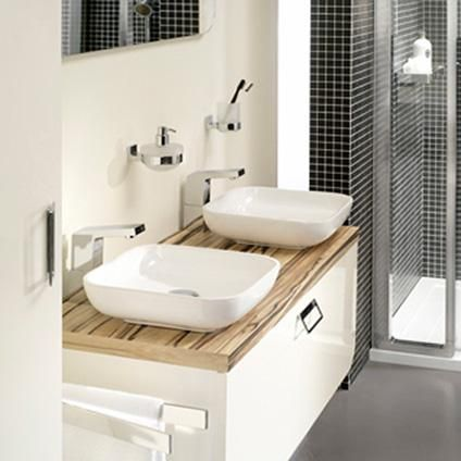 8 best badkamer images on Pinterest | Bathrooms, Mirror cabinets and ...