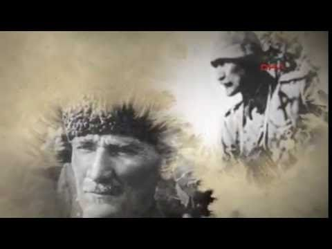 TSK'dan 29 Ekim videosu: 'Cumhuriyet 93 yaşında'