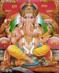 Lord Ganesha is the remover of obstacles. Any prayer, ritual or occasion of Hindus begin by chanting the Ganesh mantra. Given are Ganapati Siddhi Mantras, its Benefits, Meaning and Ganpati Symbolism.