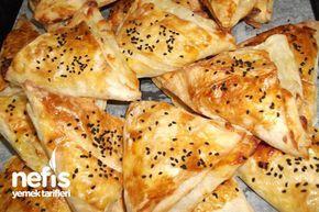 Hazır Yufkadan Milföy Börek 2