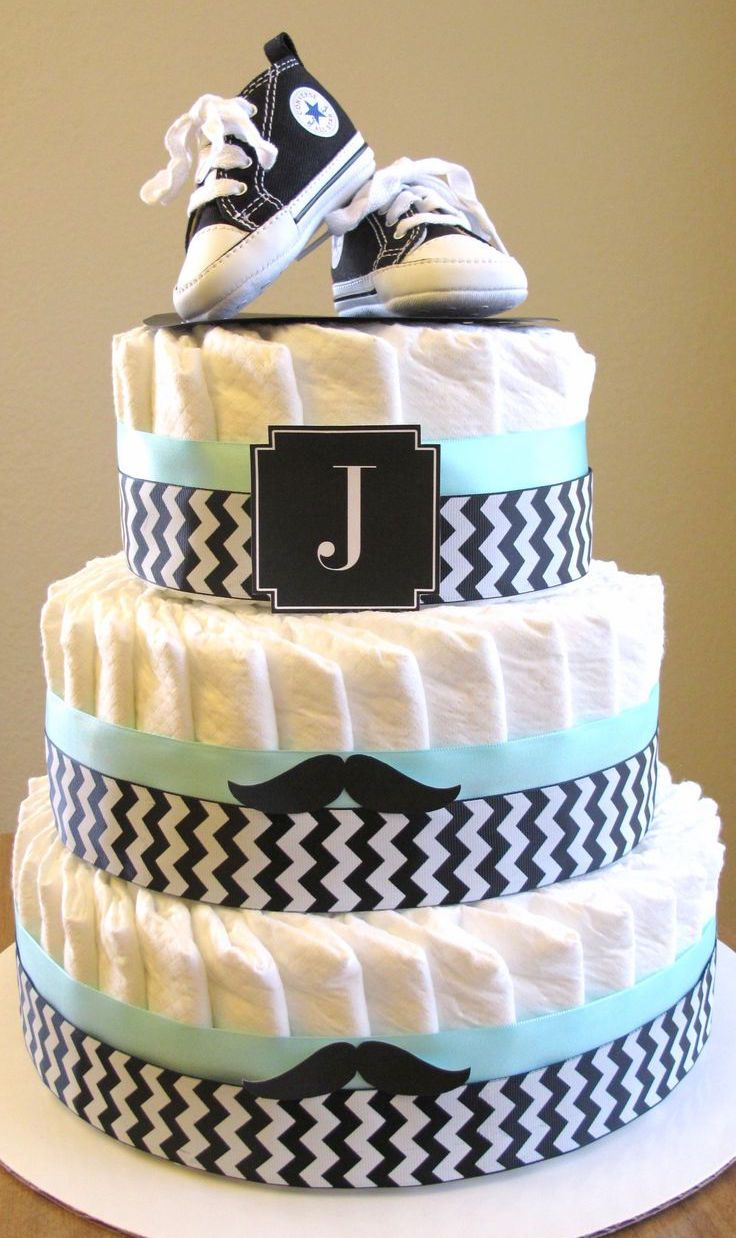 16 best id es pour une f te pr natale images on pinterest pregnancy baby shower parties and - Idee baby shower ...