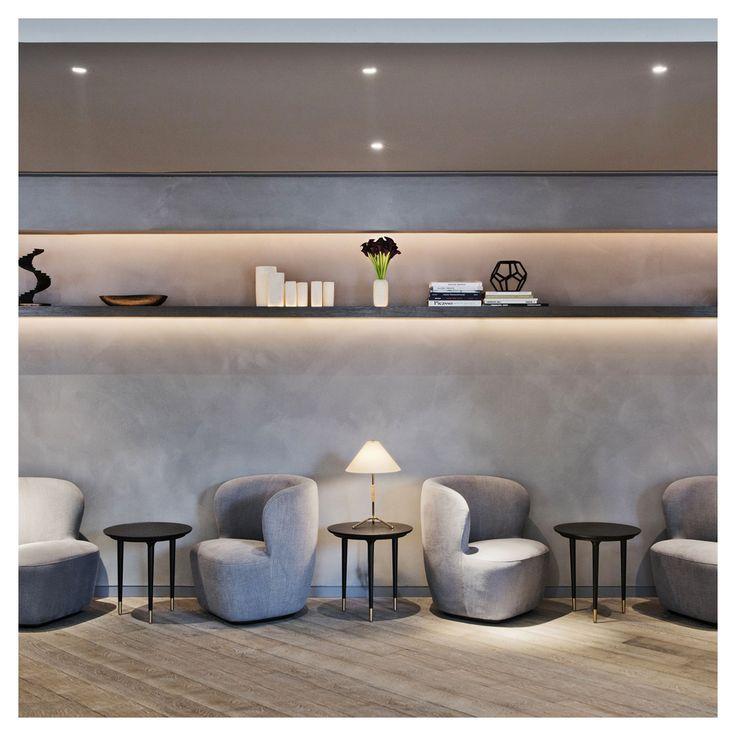 Best 25 hotel lounge ideas on pinterest for Design hotel leogang