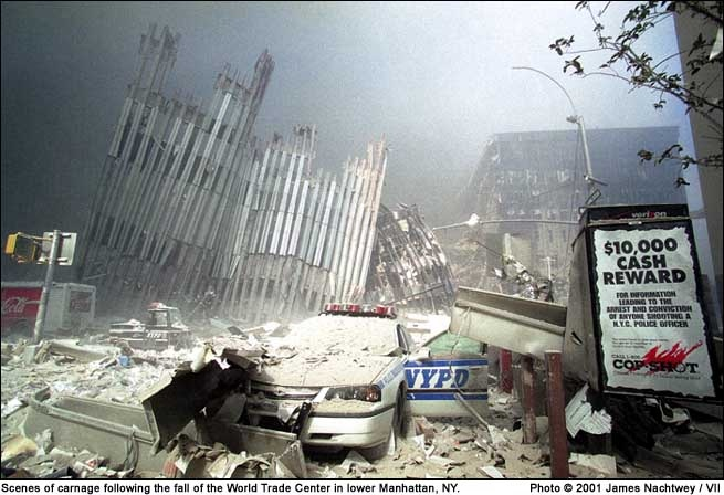account of the horrors of september 11 2001 9/11 primary sources  a dedicated section for the loved ones of those killed in the 2001 and 1993 attacks  the national september 11 memorial & museum is only .