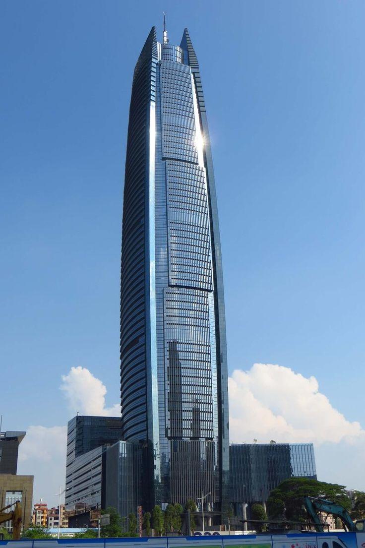 TBA Building, Dongguan