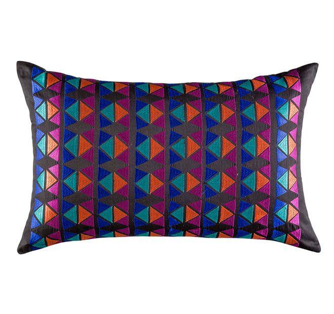 Kas Tutti 35x55cm Filled Cushion Multi