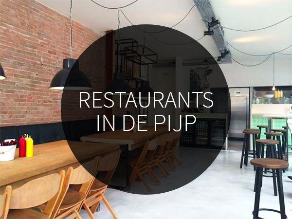 Uit eten in De Pijp? Check onze lijst met de 23 leukste restaurants in De Pijp! Voor de snelle hap, shared dining of uitgebreid dineren. Check @yourlbb>>
