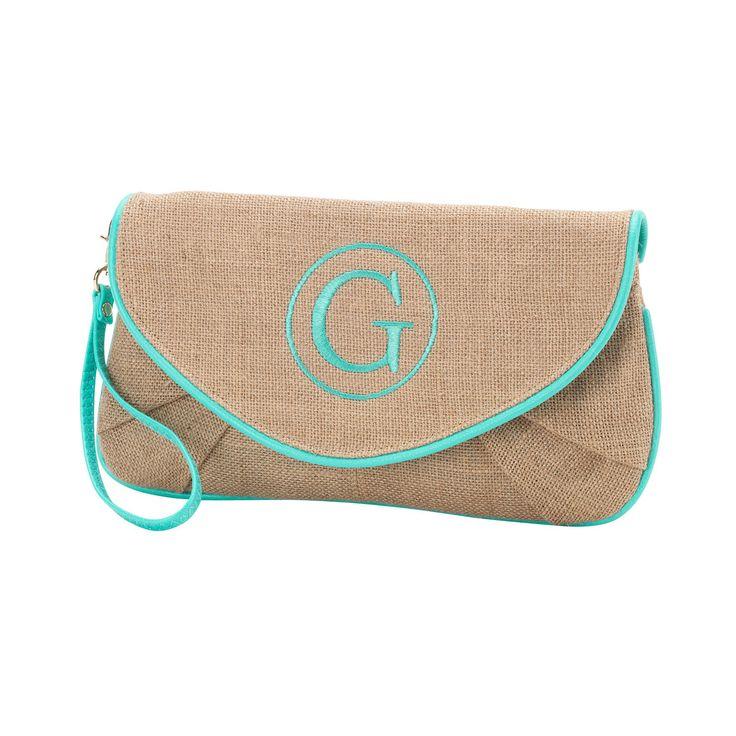 10 Bridesmaid purses, Personalized Burlap Purses, Wedding gift, Bridesmaid Gifts, Gifts, Monogram Bridesmaid gift, burlap purse, clutch by SoBlessedMonogrammed on Etsy