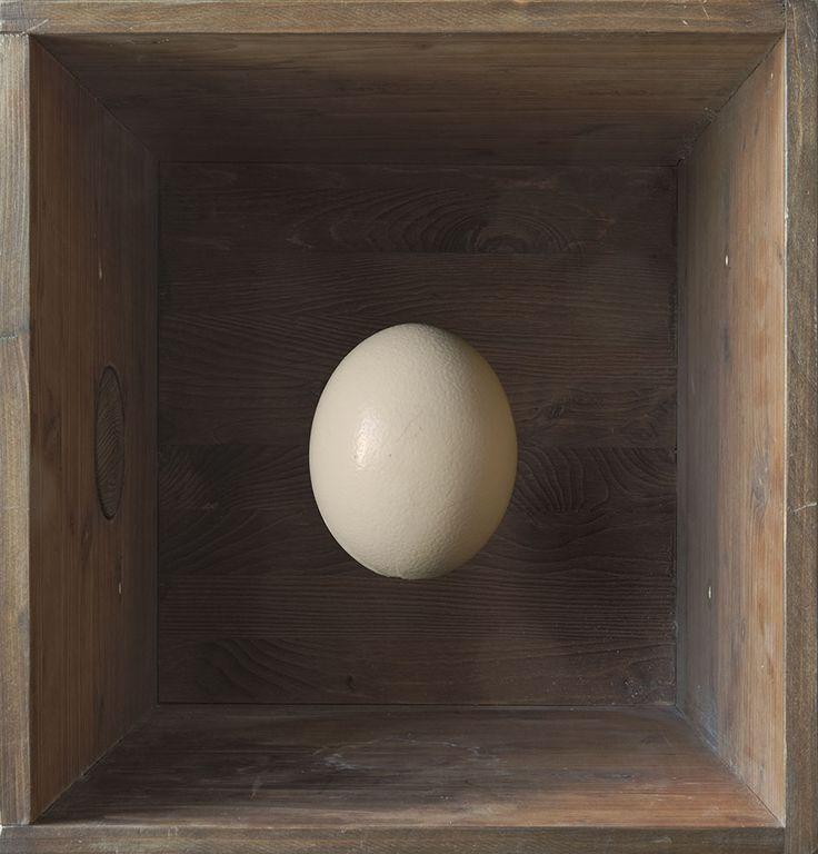 RBcontemporary - ANDREA BOYER - egg
