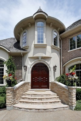Steps For Front Porch