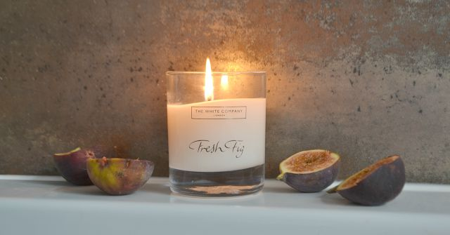 The White Company Fresh Fig