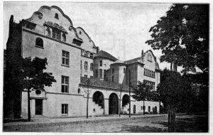 Kilka zdań na temat historii Jagiellońskiej 28 | zawinklem.pl