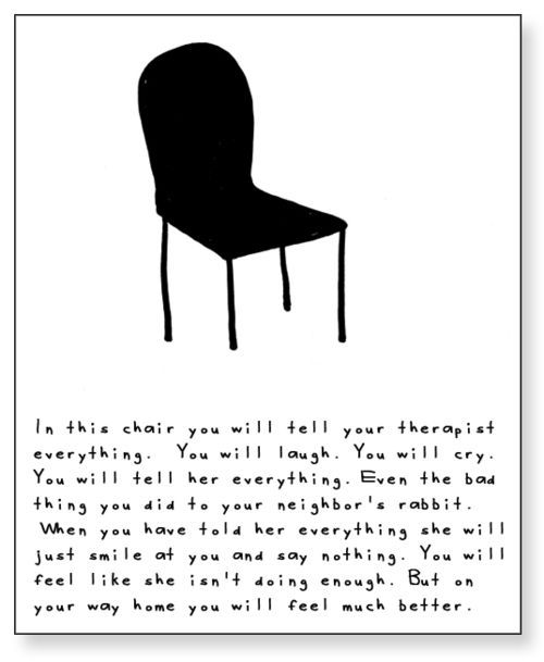 """a look at the gestalt therapy Gestalt therapy, a humanistic method of psychotherapy that takes a holistic approach to human experience by stressing individual responsibility and awareness of present psychological and physical needs frederick (""""fritz"""") s perls, a german-born psychiatrist, founded gestalt therapy in the 1940s with his wife, laura."""