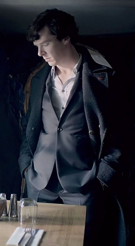 ❤❤❤❤❤❤ #Sherlock