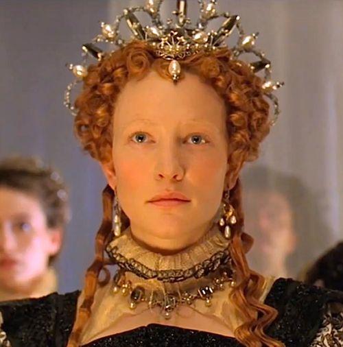elizabeth 1998 Faq: how accurate was the 1998 film elizabeth starring cate blanchett, joseph fiennes, christopher eccleston, geoffrey rush.