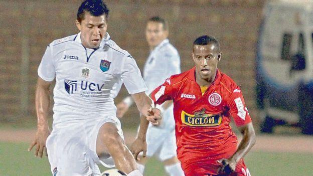 Alianza Atlético vs. César Vallejo en vivo desde Piura por el Torneo del Inca #Depor