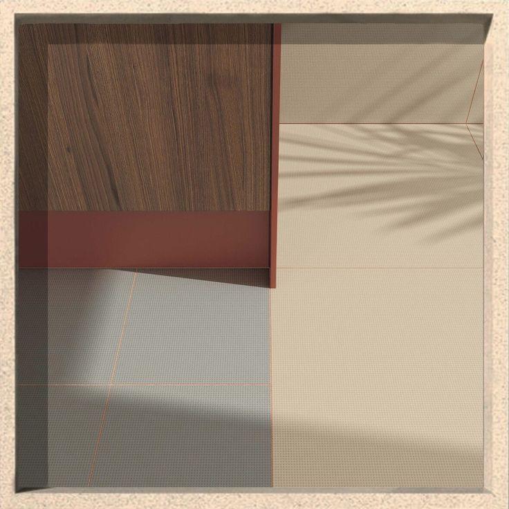 Vogue Graph: R10 + no slip surface: Now it's Possible! Discover all of 30 colors on our website and start to design with graph! www.ceramicavogue.com  #ceramica #ceramics #tiles #ceramicsofitaly #tileometry #plitka #tegels #carrielage #texture #grid #designinspiration  #design #tile #keramik #graph #millimetre #interiordesign #architecture #wall #porcelain #blackandwhite #piastrelle #interiordecor #colors #grid #gridlines #architectureporn  #archiproducts #archilovers #ceramicavogue