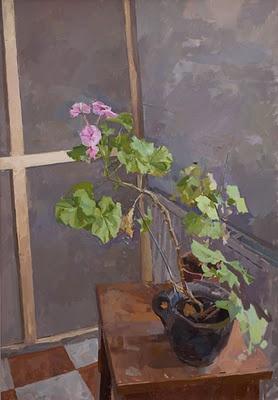 Alex Fowler . EnglandArtphotostil Life, Art Inspiration, Art Flower, Still Life, Alex Fowler, Art Photos Stil Life, Pink Geraniums, Artists Alex, Alex O'Loughlin