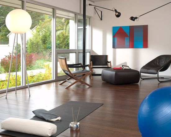 31 best gym/fitness room ideas images on pinterest