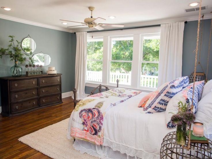 Fixer Upper The Takeaways A Thoughtful Place Bedroom Pinterest Quilt Colors And Places