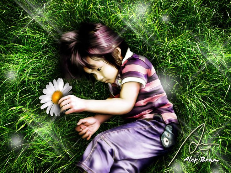 Aku & Bunga Kesepian