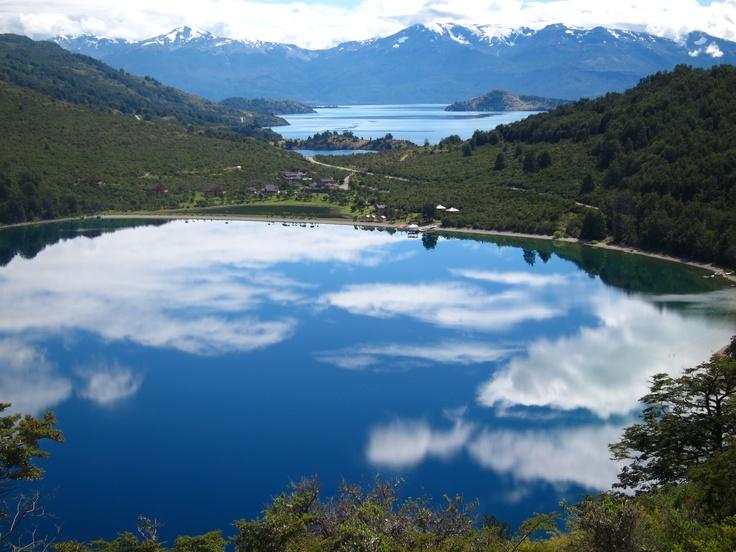 Lago Negro, Chile