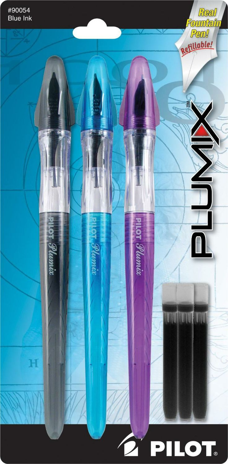Plumix Fountain pen