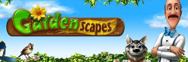 LeeGT-Games: Gardenscapes