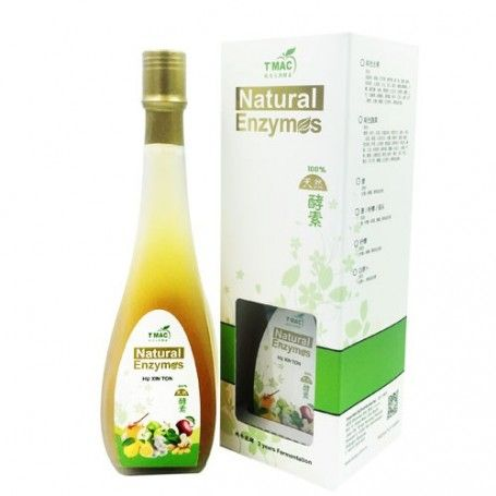 Hu Xin Ton Phyto Enzymes Drink