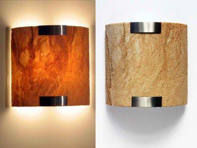 M s de 1000 ideas sobre iluminaci n con apliques en - Apliques y lamparas ...